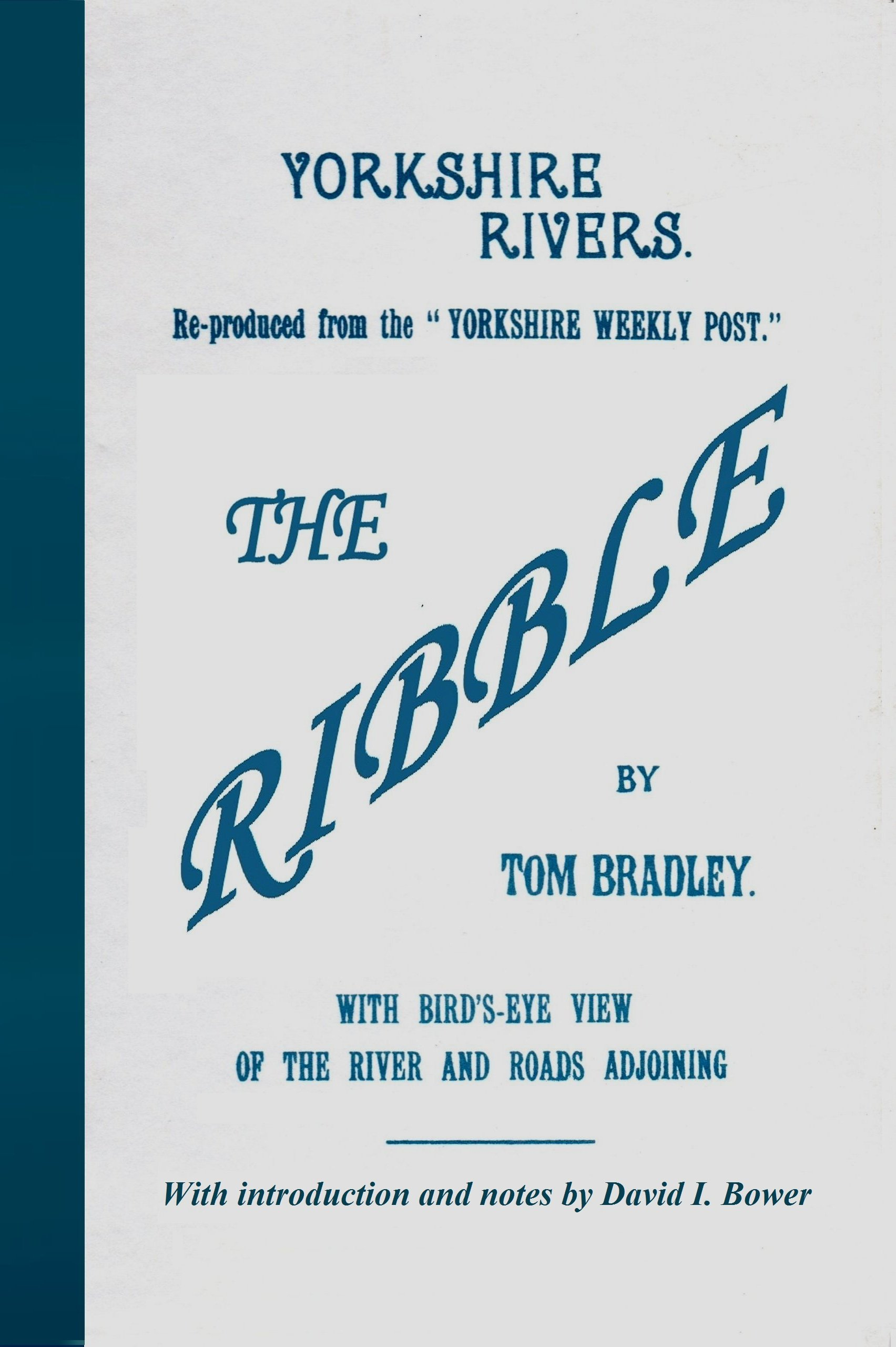 Ribble front cover